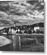 Landsberg, Germany Metal Print