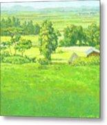 Landscape 2 Metal Print