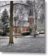 Lee Chapel Metal Print