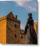 Linlithgow Palace Metal Print
