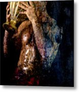 Long Time Ago Metal Print