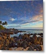 Maui Metal Print by James Roemmling