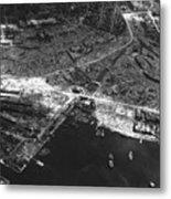 Nagasaki, 1945 Metal Print