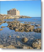 Paphos - Cyprus Metal Print