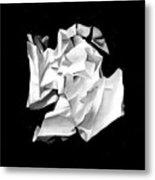 Photorealism Hyperrealism Painting Abstract Modern Art Metal Print