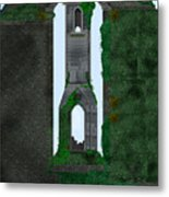 Quint Arches In Ireland Metal Print