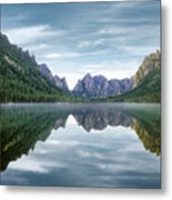 Ship Island Lake Metal Print
