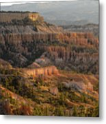 Sunrise Point Metal Print