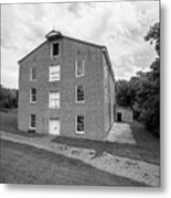 Watkins Woolen Mill State Park And State Historic Site Metal Print