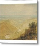 William Turner Metal Print