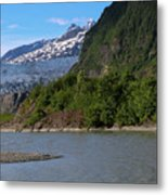 Alaska_00020 Metal Print