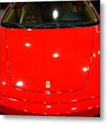2006 Ferrari F430 Spider . 7d9383 Metal Print
