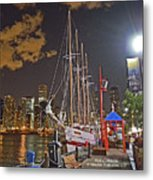 2012 08 12 Chicago Dsc_0342 Metal Print