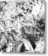 2012 8 26 Metal Print