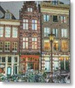 275 Amsterdam Metal Print