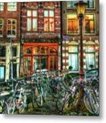 276 Amsterdam Metal Print