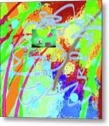 3-10-2015dabcdefghijklmnopqr Metal Print