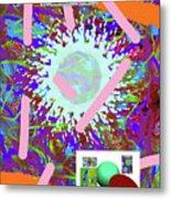 3-21-2015abcdefghijklmn Metal Print