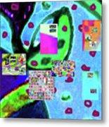 3-3-2016babcdefghi Metal Print