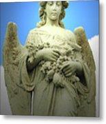 Angel Series Metal Print