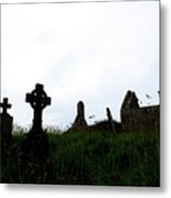 Ballingskelligs - Ireland Metal Print