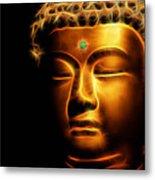 Buddah Collection Metal Print