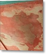 Goree Texture   Metal Print