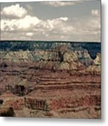 Grand Canyon Experience Series Metal Print
