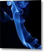 Holy Smoke Metal Print