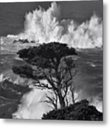 Seascape 11 Metal Print