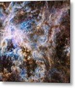 30 Doradus - Tarantula Nebula 8  Metal Print