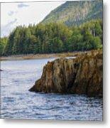 Alaska_00032 Metal Print