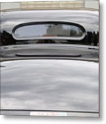 '32 Ford Coupe Metal Print