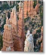 Fairyland Canyon Metal Print