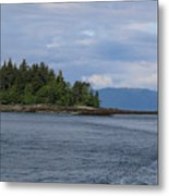 Alaska_00035 Metal Print