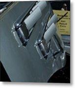 35 Packard Metal Print