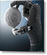 3d Printing Additive Robotic Hand Metal Print