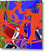 4-19-2015babcdefghijklmno Metal Print