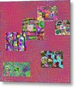 4-27-4057h Metal Print