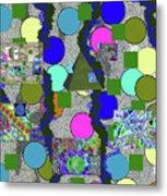 4-8-2015abcdefghijklmno Metal Print
