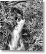 Aira Force Metal Print