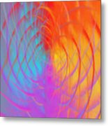 Art No.15 Metal Print