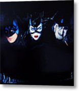 Batman Returns 1992 Metal Print