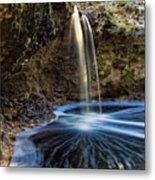 Falling Creek Falls Metal Print