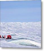 Kangerlussuaq - Greenland Metal Print