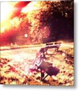 Sword Art Online Metal Print
