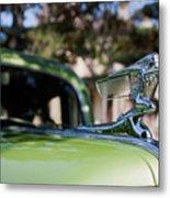 41 Packard Metal Print