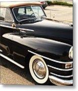 47 Packard Metal Print