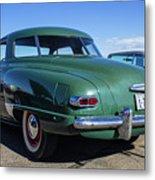 48 Studebaker Champion Metal Print