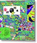 5-3-2015gabcdefghijklmnopqrtuvwxyza Metal Print